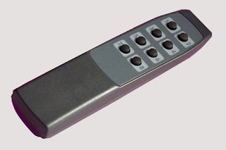 Varilight 8 Button Remote Control - YRC8