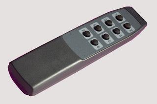 Varilight 8 Button Remote Control - YRC8