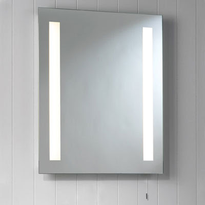 The Livorno Mirror Cabinet Light, wall mounted Livorno AX0360 mirror bathroom light