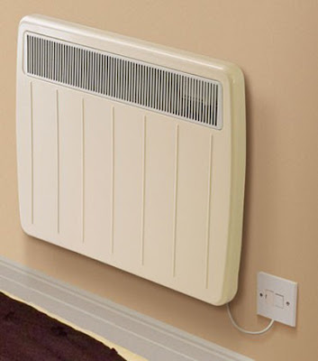 The Dimplex PLX300NT - PLX 3000 3.0KW Ultra Slim Panel Convector Heater With Timer