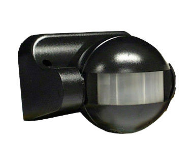 The ES34 PIR Detector - 180 degrees External PIR Security Motion Sensor