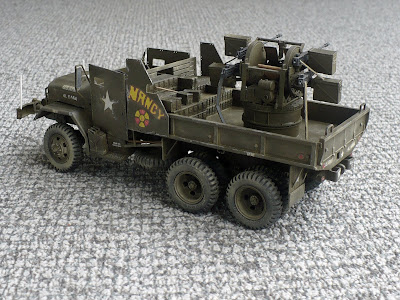 How Much Is 10000 Pounds In Us Dollars >> The Great Canadian Model Builders Web Page!: M35A1