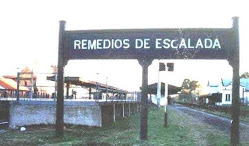 REMEDIOS DE ESCALADA