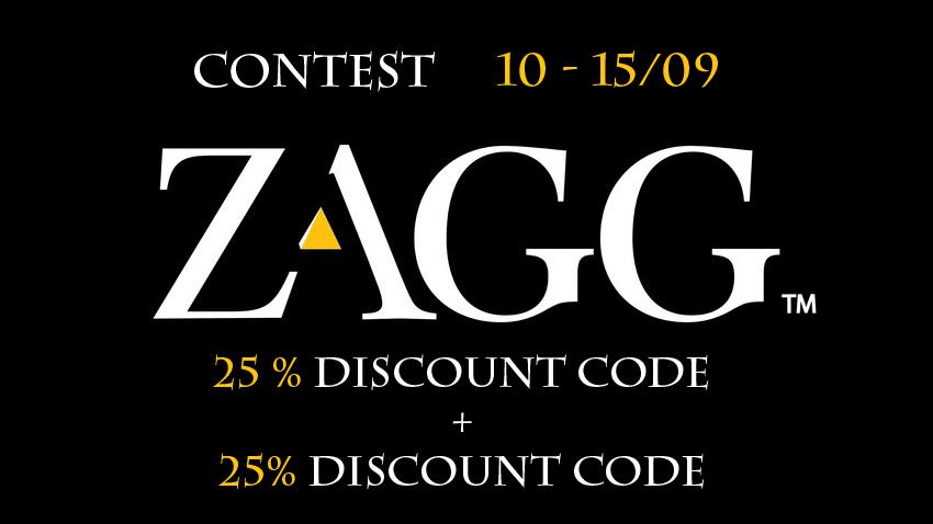 Zagg coupon code