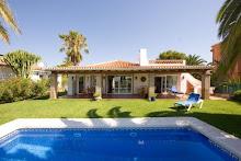 Villa Marbella Costa del Sol