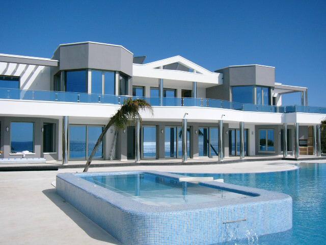 Locations vacances en espagne s jours en villas et maisons de luxe en espagne for Les maison de luxe