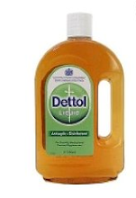 MY TRUSTY DETTOL