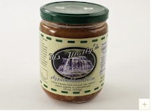 MS MOLLY'S APPALACHIAN SALSA