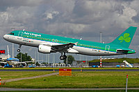 AER LINGUS