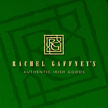 RACHEL GAFFNEY LOGO