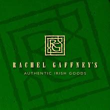 RACHEL GAFFNEY LOGO