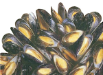 mmmm...MUSSELS