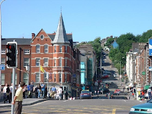 ST PATRICKS HILL CORK