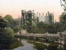 KILKENNY CASTLE