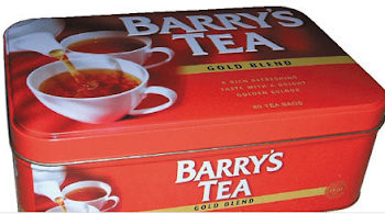 BARRY&#39;S TEA