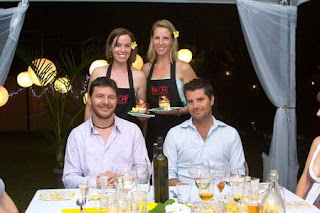 Watch my kitchen rules season 1 episode 5 all you need free for Y kitchen rules episodes