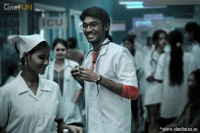 Idhu Maalai Nerathu Mayakkam as Maruvan Latest Movie Stills leaked images