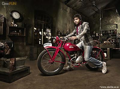 G VenkatRam  South Indian Actors Calendar Stills gallery
