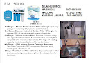 UNDERSINK RO