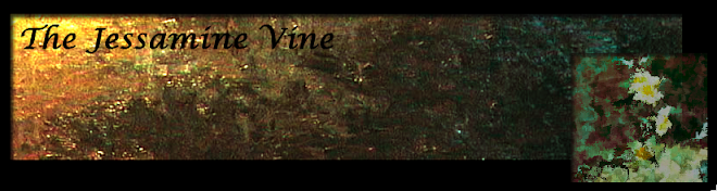 The Jessamine Vine