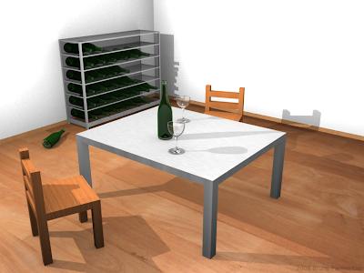 graphiste 3d vidanges. Black Bedroom Furniture Sets. Home Design Ideas