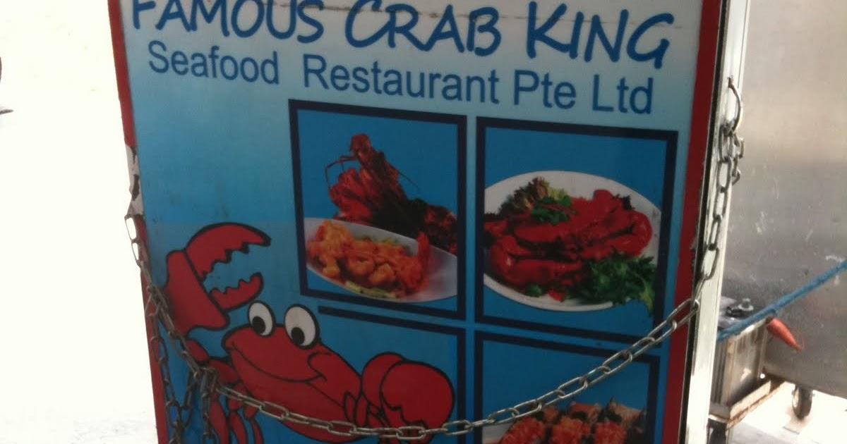 King Crab Restaurant Myrtle Beach