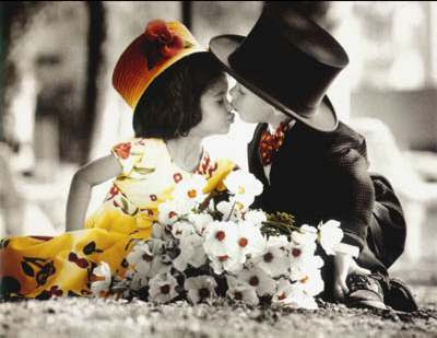 Фото, дети, любовь, 14 февраля, день влюбленных, день Святого валентина