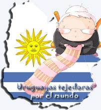 Uruguayas tejedoras en Ravel it!