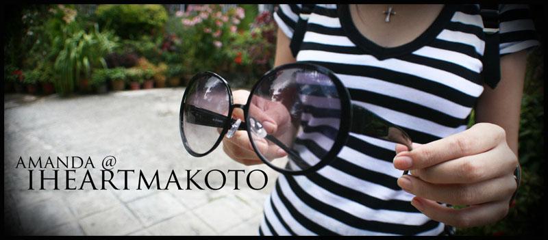 I ♥ MAKOTO