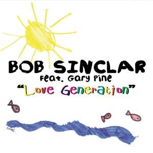 generation bob sinclair letra: