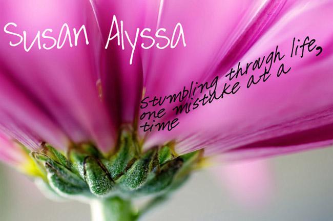 Susan Alyssa