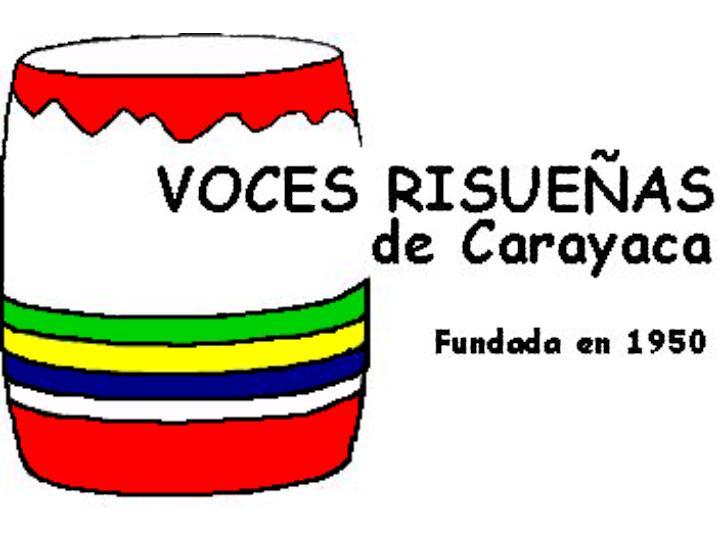Voces Risueñas de Carayaca