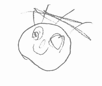 Kinder tekening
