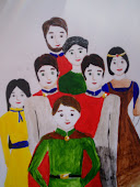 The Tamam Family