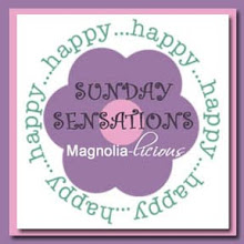 Magnolia sunday sensation at Jacque