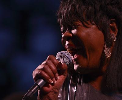 """Falleció Koko Taylor, la """"Reina del blues"""" Koko+taylor"""