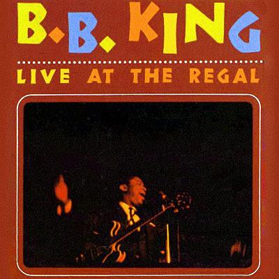 DISCOS IMPRESCINDIBLES. LOS 60'. - Página 2 1964+-+Live+At+The+Regal
