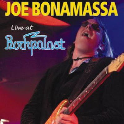 joe bonamassa live at 
