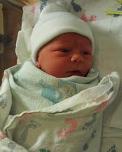 The Second- Newborn