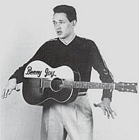 Benny Joy