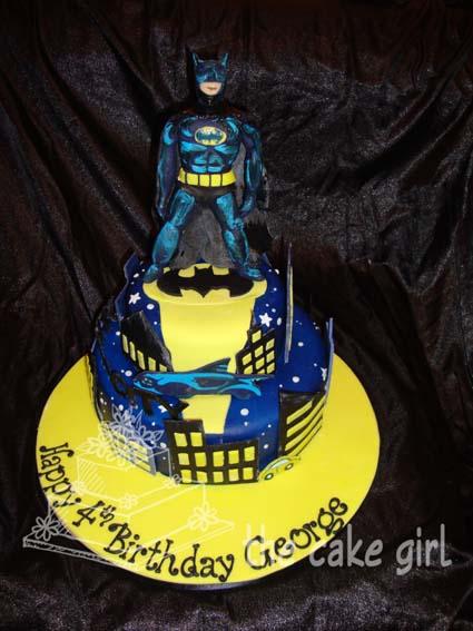 the cake girl Cake Trends