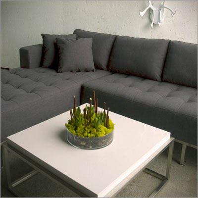 Dallas Shaw Blog Living Room Picks At All Modern