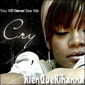 Rihanna Cry Lyrics | Tamil Songs