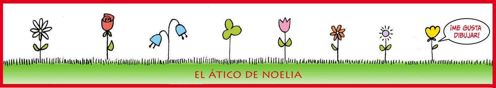 el ático de noelia