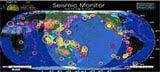 Monitoreo Sismico