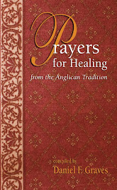 Prayers for Healing from the Anglican Tradition