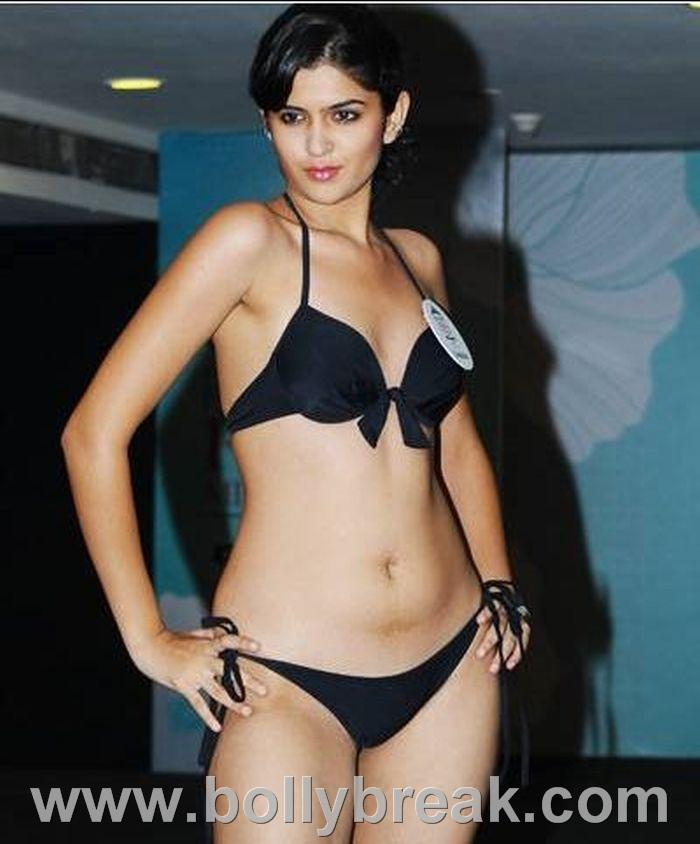 deeksha seth bikini pics hot south scope calendar girl and miss india