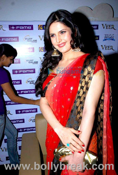 zarine khan in veer movie. Zarine Khan Veer Movie Actress