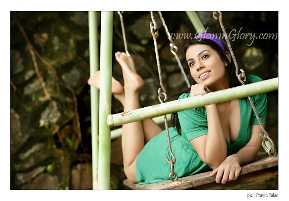 , Mamta Dutta Hot Portfolio Photoshoot Pics
