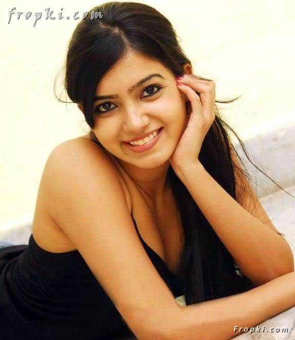 , Upcoming Indian model Samantha Hot Pics